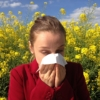 花粉症が今日はひどい!と思った時は…?花粉情報 2019年